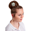 Star flower 4 hairslide paradizoo mint