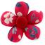 Mini flower hair slide hanami - PPMC