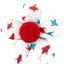 Pasador mini flor swimswim - PPMC