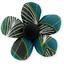Petite barrette mini-fleur  végétalis - PPMC