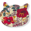 Meow hair slide poppy - PPMC