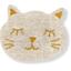 Meow hair slide   - PPMC