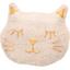 Meow hair slide  glitter linen - PPMC