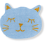 Meow hair slide oxford blue - PPMC