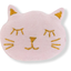 Meow hair slide light pink
