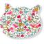 Barrette miaou  roseraie - PPMC
