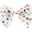 Bow tie hair slide sea side - PPMC