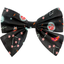 Barrette noeud papillon constellations - PPMC