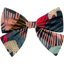 Bow tie hair slide fireworks - PPMC