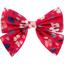 Bow tie hair slide hanami - PPMC