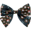 Bow tie hair slide fireflies - PPMC