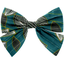 Bow tie hair slide   végétalis - PPMC