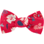 Small bow hair slide hanami - PPMC