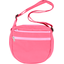 Base of small saddle bag pink - light cotton canvas - PPMC