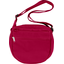 Base of small saddle bag burgundy - PPMC