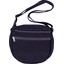 Base of small saddle bag plum - PPMC