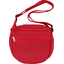 Base of small saddle bag red - PPMC