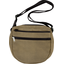 Base of small saddle bag   leather bronze - PPMC