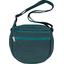 Base de mini bolso cruzado   lin bleu canard - PPMC