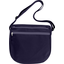 Base of saddle bag  plum - PPMC