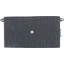 Base compagnon portefeuille anthracite argent - PPMC