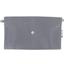 Compagnon portefeuille gris