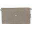 Base compagnon portefeuille taupe argent - PPMC