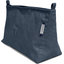 Base of shoulder bag light denim