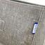 Base of shoulder bag linen