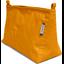 Base sac compagnon  moutarde - PPMC