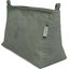 Base of shoulder bag suédine kaki - PPMC