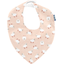 bandana bib pink sheep - PPMC