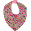 bandana bib purple meadow - PPMC
