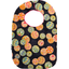 Bib - Baby size golden bubbles - PPMC