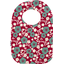 Bib - Baby size ruby cherry tree - PPMC