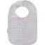 Babero para bebé  astillas fosforescente - PPMC