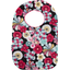 Bib - Baby size mekong's flowers - PPMC