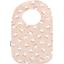 Bib - Baby size pink sheep - PPMC