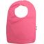 Bib - Baby size rose pailleté - PPMC