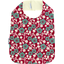 Bib - Child size ruby cherry tree - PPMC