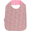 Bib - Child size pink jasmine - PPMC