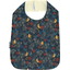 Bib - Child size jungle party - PPMC