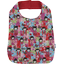 Bib - Child size kokeshis