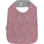 Bavoir Enfant lichen prune rose