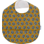 Coated fabric bib aniseed star - PPMC
