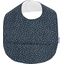 Coated fabric bib etoile argent jean - PPMC