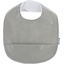 Coated fabric bib etoile or gris - PPMC