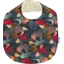 Coated fabric bib fireworks - PPMC
