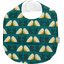 Coated fabric bib piou piou - PPMC