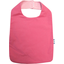 Bib - Child size rose pailleté - PPMC
